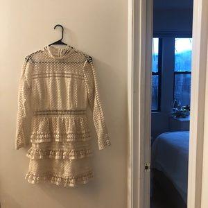 AQUA brand dress: perfect dress for a night out!